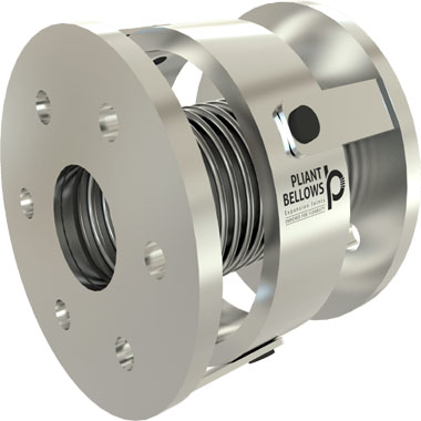 Gimbal Expansion Joints